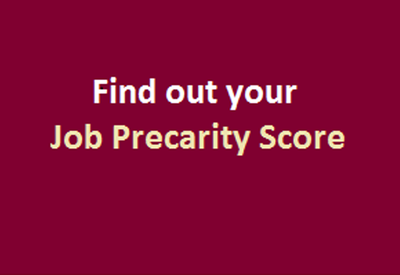 find out your job precarity score